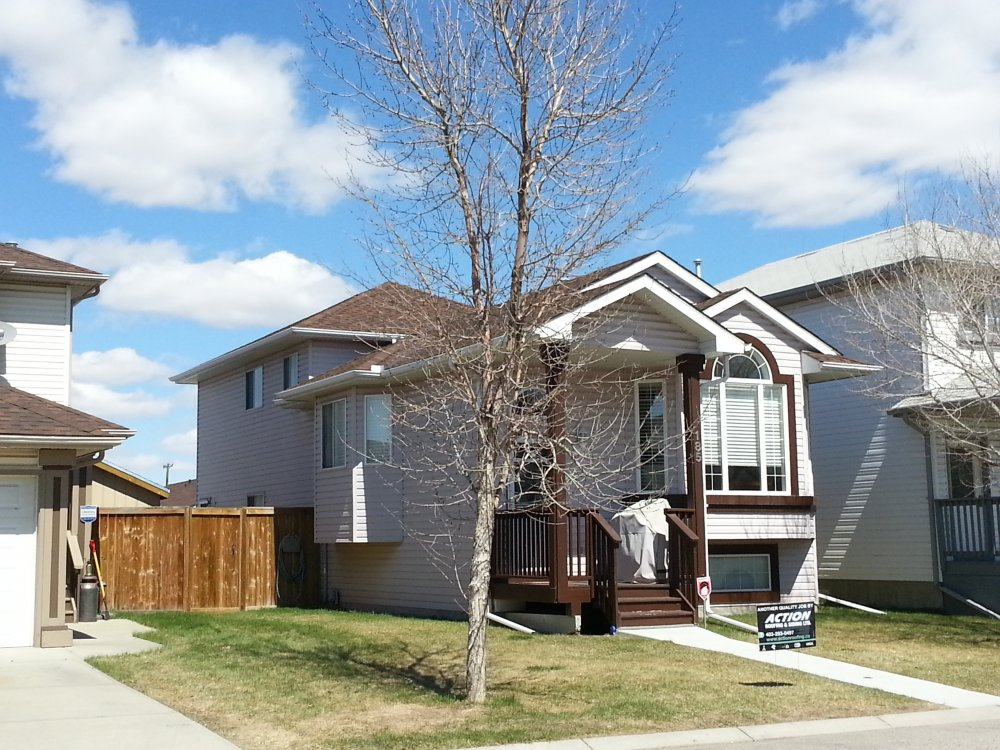Action Roofing And Siding S Portfolio Calgary Area Roofing