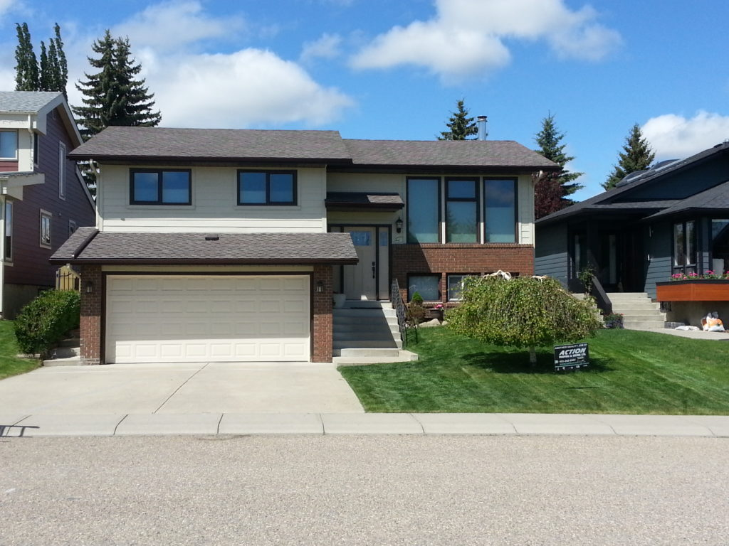 Action Roofing And Siding S Portfolio Calgary Amp Area