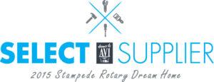 2015 Stampede Rotary Dream Home